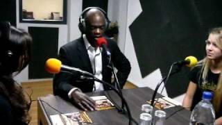 FINALISTES MISS BRASIL BELGIUM 2011 - DJ CHRISTIAN // GOLD FM