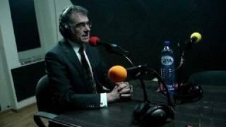 BRUKSEL BUYUKELCISI FUAT TANLAY // GOLD FM