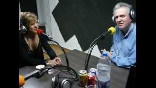 SUZAN TACI - DJ CHRISTIAN // GOLD FM