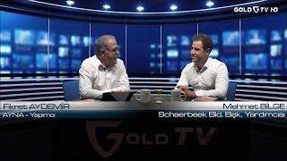 GOLD TV - AYNA - 9. BÖLÜM - MEHMET BİLGE