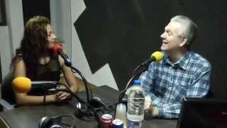 CLAUDIA BUSTOS | DJ CHRISTIAN // GOLD FM