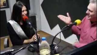 ASSIA - MISS PHOTOGENIE BES 2014 - DJ CHRISTIAN // GOLD FM