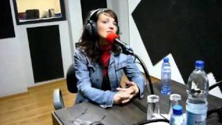 YZA LYS - DJ CHRISTIAN // GOLD FM
