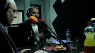 CDH 2009 - DJ CHRISTIAN // GOLD FM