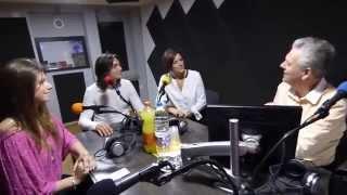 GRAINE DE STARS  | DJ CHRISTIAN // GOLD FM