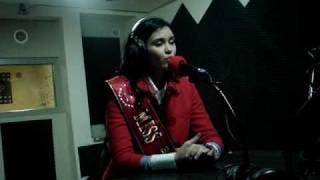 ZEYNEP SEVER - Miss Belgium 2009 - DJ CHRISTIAN // GOLD FM