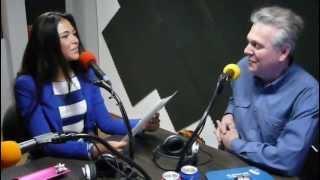 ASYE YILDIZLI - STAGIAIRE - DJ CHRISTIAN // GOLD FM