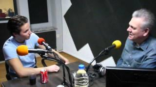 SAMUEL PAUWELS - DJ CHRISTIAN // GOLD FM