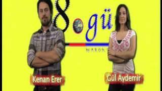 8.GÜN TANITIM 2009 // GOLD FM