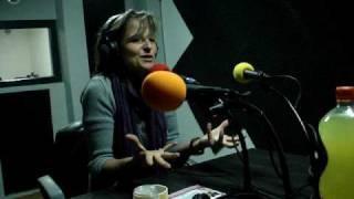 MARIE-CHRISTINE MAILLARD - DJ CHRISTIAN // GOLD FM