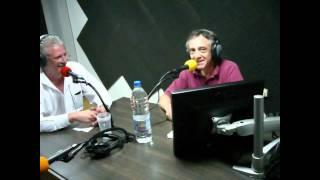 PELET ET MELCHIOR - DJ CHRISTIAN // GOLD FM