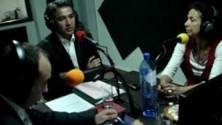 PS - MR - CDH - ECOLO // DJ CHRISTIAN - GOLD FM