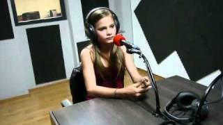 TANYA WALL  - DJ CHRISTIAN // GOLD FM