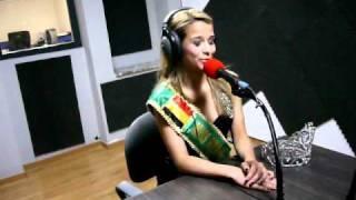 MISS BRASIL BELGIUM 2011 - DJ CHRISTIAN // GOLD FM