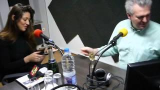 MAIARA - ORDRE BELGE DE LA COURTOISIE - DJ CHRISTIAN // GOLD FM
