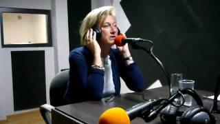 FRANCOISE BERTIEAUX - MR -  DJ CHRISTIAN // GOLD FM