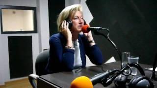 FRANCOISE BERTIEAUX - MR -  DJ CHRISTIAN // GOLD FM