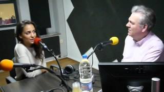 LARA BELLEROSE | DJ CHRISTIAN // GOLD FM