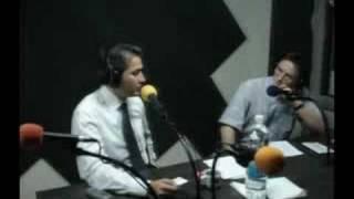 EMIR KIR & FADILA LAALA - 8.GÜN // GOLD FM