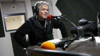 JEAN - FRANCOIS MICHAEL - DJ CHRISTIAN // GOLD FM