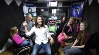 NICO SHOW ET VALERIE | DJ CHRISTIAN // GOLD FM