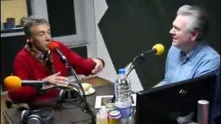BERNARD MELCHIOR - DJ CHRISTIAN // GOLD FM