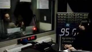 HILAL YALCIN // GOLD FM BRUKSEL
