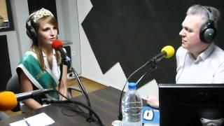 MISS WOLUWE 2012 - ESTHER CEULEMANS - DJ CHRISTIAN // GOLD FM