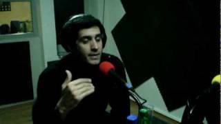 MEHMET ALI ALABORA - REPLIKAS // GOLD FM