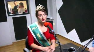 MISS WOLUWE 2013 - CHARLOTTE DALLEMAGNE - DJ CHRISTIAN // GOLD FM