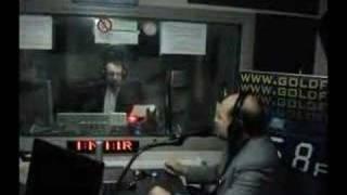 SELIM SESLER // GOLD FM BRUKSEL