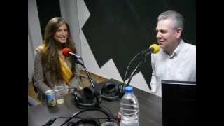 MISS BRUXELLES 2012 - ALBANA BERISHA - DJ CHRISTIAN // GOLD FM