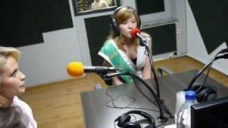 FINALISTES MISS WOLUWE 2011- DJ CHRISTIAN // GOLD FM