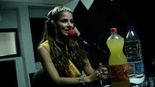 MISS BRUXELLES 2010 - GOHAR AVETISYAN - DJ CHRISTIAN // GOLD FM
