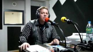 PASCAL SILVER - DJ CHRISTIAN // GOLD FM
