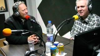 CIRQUE PAUWELS 2012 - DJ CHRISTIAN // GOLD FM