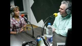 TANYA WALL 2012 - DJ CHRISTIAN // GOLD FM