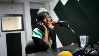 MISS WOLUWE 2010 - DEBORAH - DJ CHRISTIAN // GOLD FM